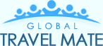 Get your free listing on the Global Travel Mate Travel