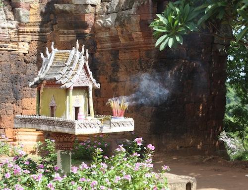 Phnom Banon