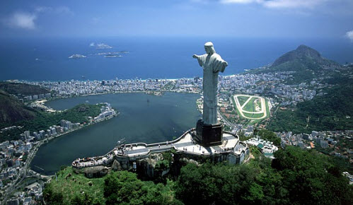 Travel Advice South America Transport And Hotels - World largest river in the world