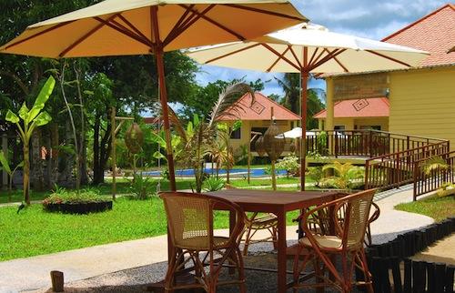 Photo from hotel El Cercado Hotel Berchules