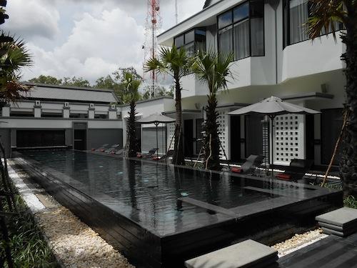 Boutique Hotel Siem Reap