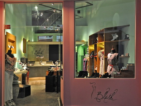 Boutique in Siem Reap Cambodia