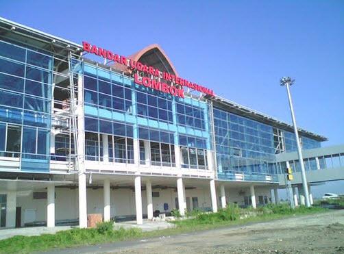 Image Result For Arrival Destination Indonesia