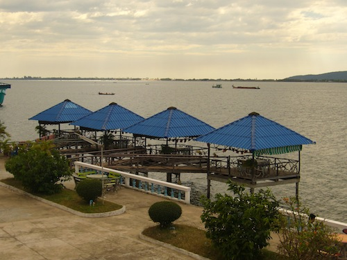 Restaurants  Cafes And Dining Venues In Koh Kong Cambodia