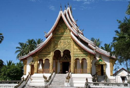 Luang Prabang Sala Pha Bang