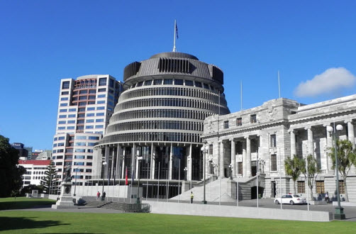 Travel Info And Trip Advice Wellington Free World Travel
