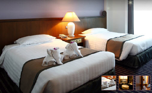 Krungsri River Hotel In Ayutthaya The Ancient City