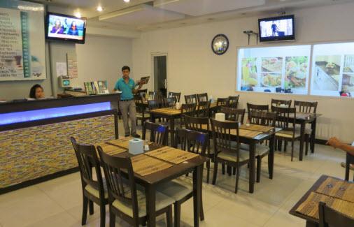 Hat yai thai food