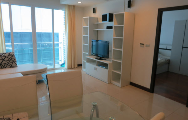 Room at the Prime 11 in Sukhumvit 11