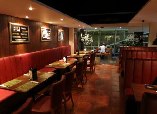 Bangkok Burger Co Thon...