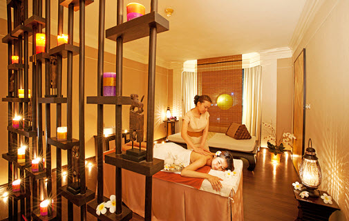 Bangkok Hotels With Mage Rouydadnews Info