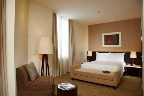 Emporium Suites Hotel Bangkok Hotel Info