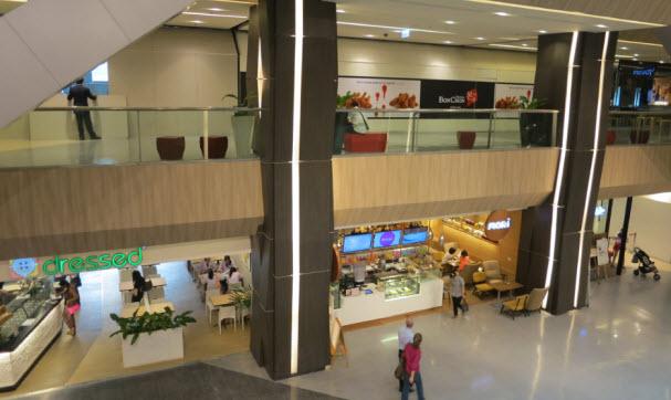 Array - mercury ville mall bangkok at chidlom  rh   globaltravelmate com