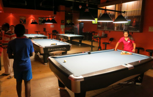 The Sportsman Bar And Restaurant New Location Sukhumvit