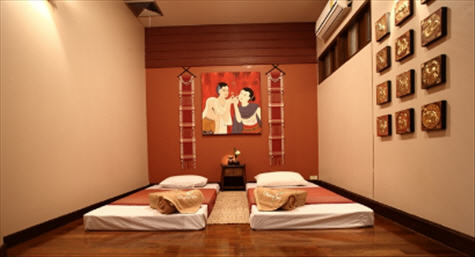 Cheeva spa massage in chiang mai city for Classic house chiang mai massage