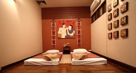 Cheeva spa massage in chiang mai city - Salon massage thai naturiste ...