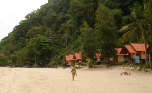 White Sand Resort Koh Chang