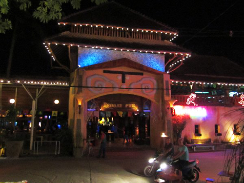 Hat yai thailand nightlife