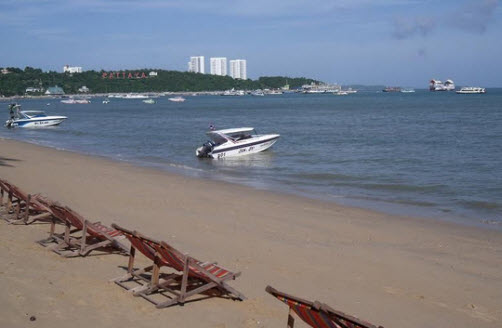 pattaya beaches pattaya beach Thailand