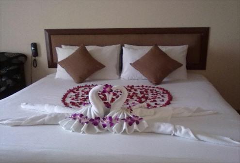 اتاق هتل پاتایا هیل