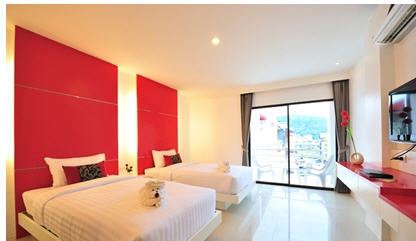 Photo from hotel Cocoon Boutique Hotel