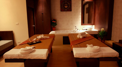 So Thai Spa Patong Phuket Treatments And Packages And Thai