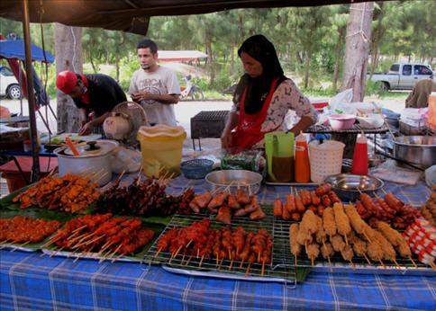 Phuket Town Restaurants - Where to Eat in Phuket Town