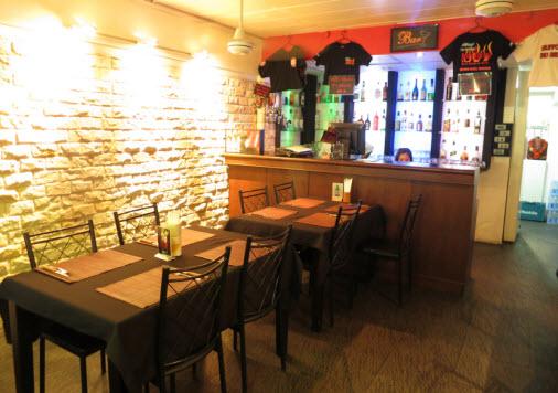 The Swedish Hell39;s Kitchen at Patong in Phuket