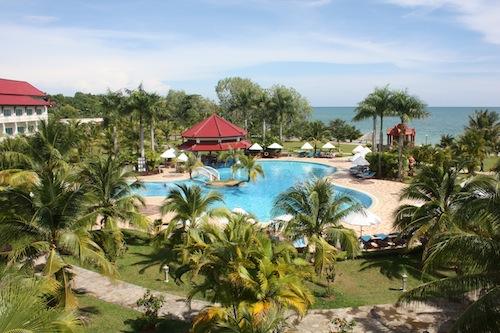 Photo 3 Sokha Beach Resort