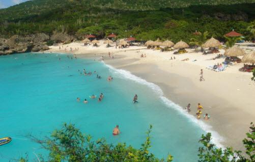 Knip Beach Cuaraco