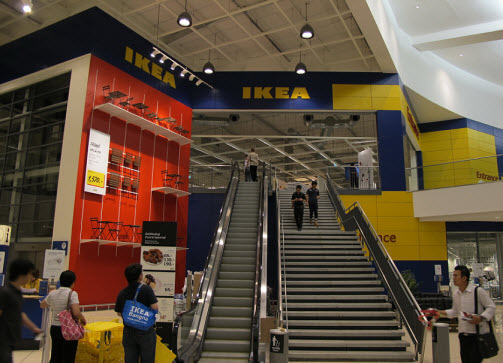 kitchen cabinets thailand the gallery for gt ikea showroom 3264