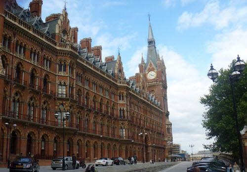 London Boutique Hotels Near Harrods